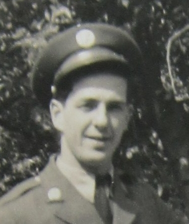 2nd/Lt Matthew J BAUER